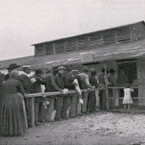 I 20 dispersi di 10 comuni dell'ennese che sono morti nei campi di concentramento
