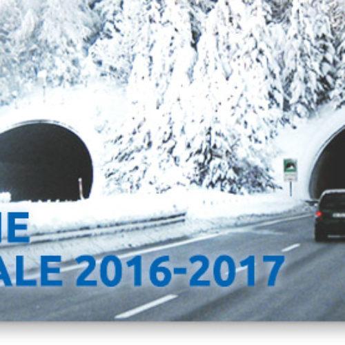 Il consorzio per le autostrade siciliane (CAS) attua il Piano di emergenzaper le allertate avverse condizioni metereologiche