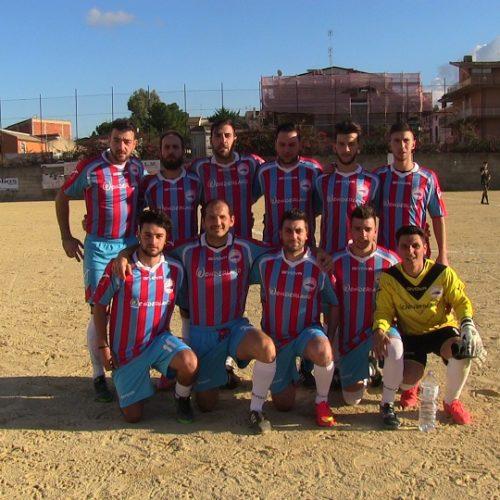 Rinviata la gara di Prima Categoria girone G Barrese – Maletto