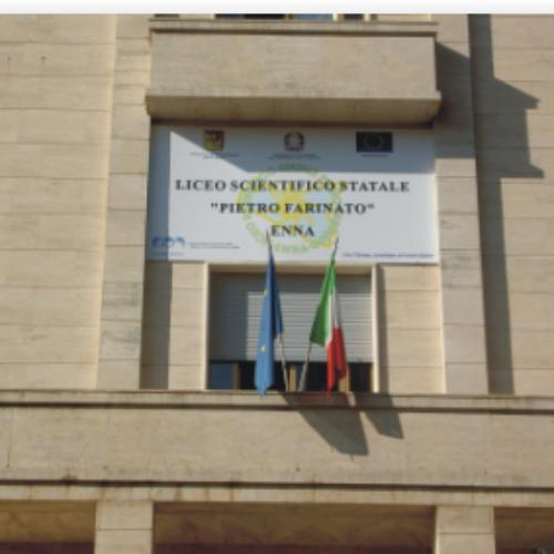 """Il liceo Farinato di Enna primo in Sicilia nella classifica di """"Ludum"""""""