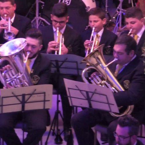 Concerto pro AISA della Banda Vincenzo Bellini