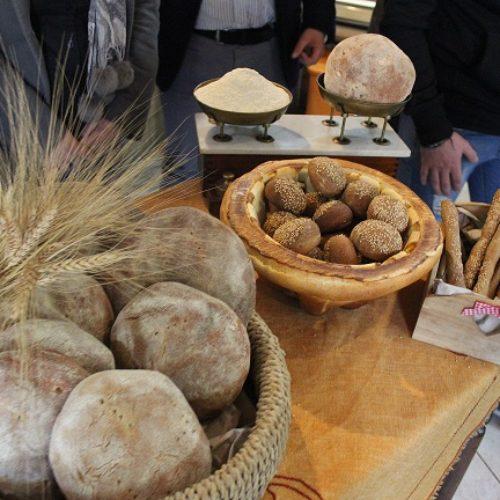 Il pane di Tumminia, dai pochi passaggi produttivi al prodotto finale