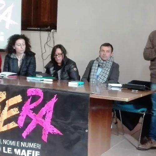 RATIFICATA LA NUOVA SEGRETERIA REGIONALE DI LIBERA IN SICILIA