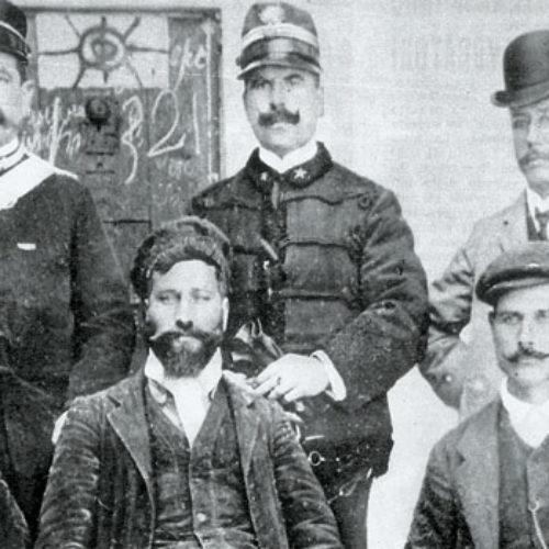 ACCADDE… OGGI 29 Gennaio 1905