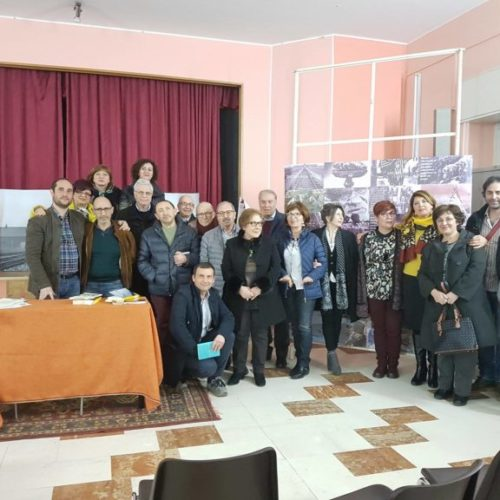 I genocidi del XX e XXI secolo- seminario organizzato dall UCIIM sez. di Barrafranca