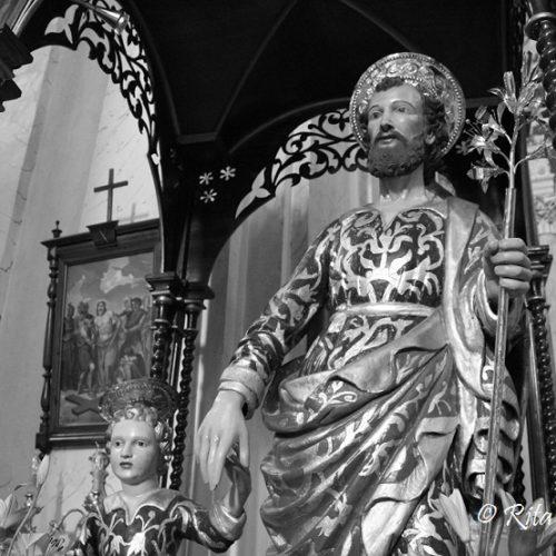 Alcune orazioni dialettali tratte dalla devozione barrese in onore di San Giuseppe