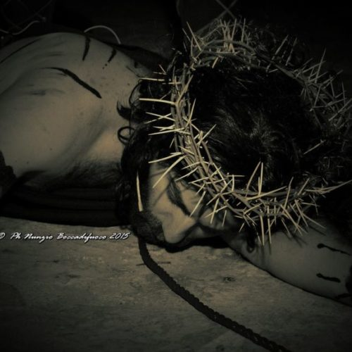 """Butera (CL) – La """"Passio Christi"""" si svolgerà il 9 aprile, Domenica delle Palme"""