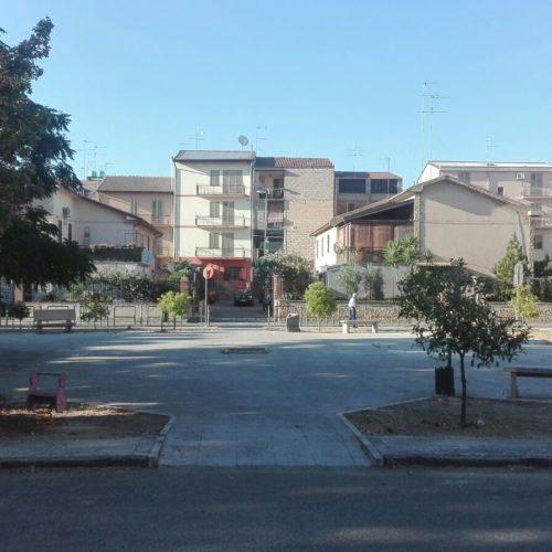 BARRAFRANCA. Impegnati, dalla giunta Accardi, 47 mila euro per lavori di riqualificazione urbana.