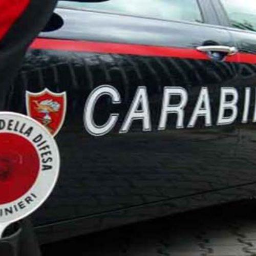"""ENNA """"Ultra"""", l'operazione dei carabinieri contro Cosa nostra"""