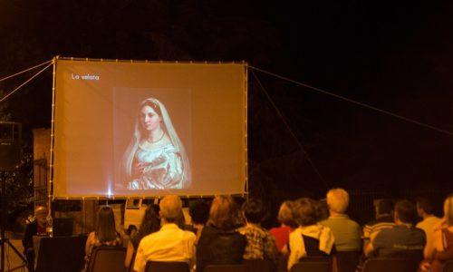 """""""La Storia dell'Arte in Musica"""" di Sebastiano Occhino incanta il pubblico"""