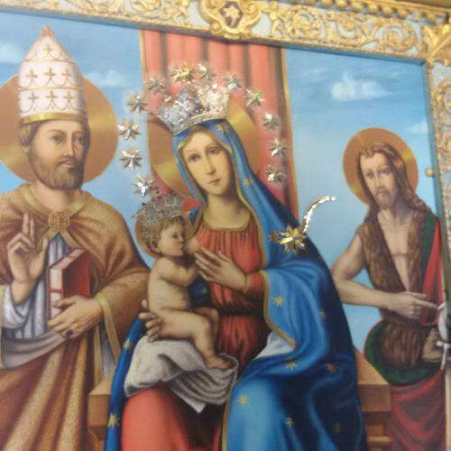 """Diretta streaming (ore 17) della manifestazione """"I Ritini"""" e processione dell'effige di Maria SS della Stella"""