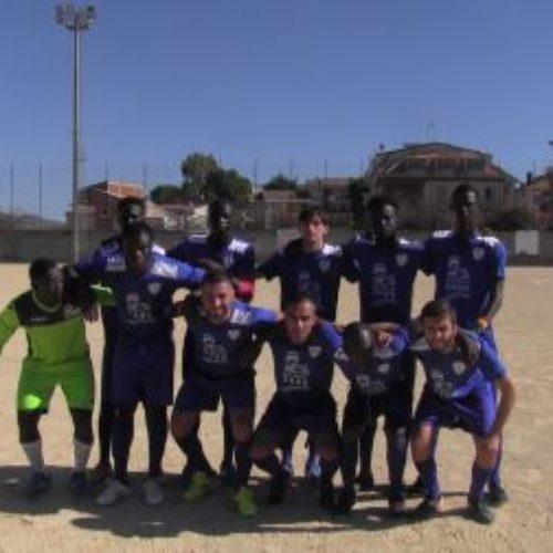 1 Categoria. Girone F. L' Esordio della Barrese in Campionato coincide con una vittoria sulla Don Bosco
