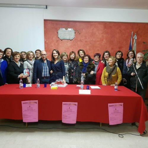 INTERCULTURALITA' E CONVIVENZA CIVILE- Seminario di studi organizzato dall'UCIIM sez. Barrafranca