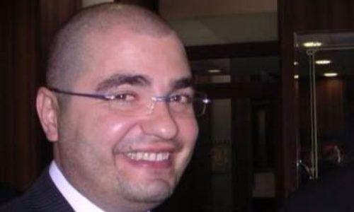 Il giornalista Valerio Martorana concorre con il PRI per un posto al Senato
