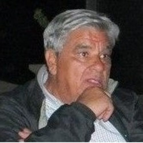 Oggi i funerali di Antonio Zuccalà in Chiesa Madre