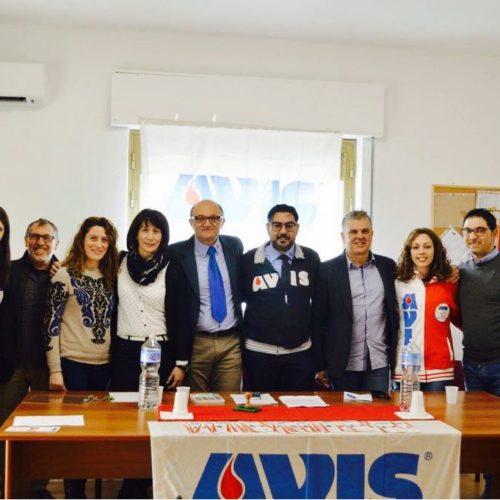 Assemblea annuale dell'Avis Barrafranca