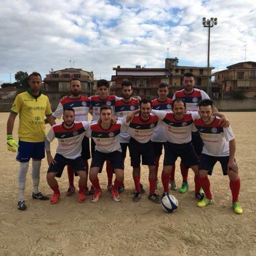 Prima Categoria, girone F. Barrese – Bronte 0-1