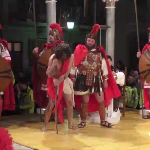 VASACRA 2018 –  Pretorio di Pilato