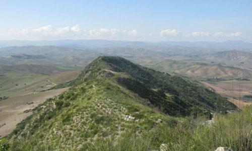 Monte Scalpello: un sito unico sotto il profilo geologico