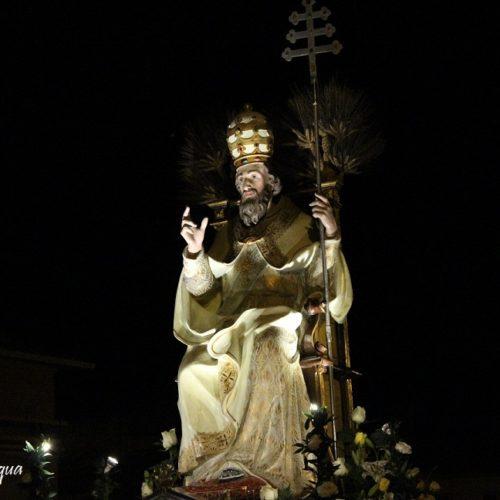 Spostata a sabato 5 maggio la processione del Simulacro di Sant'Alessandro