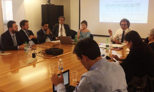 Roma. Allevatori e agricoltori in protesta. I componenti M5S della commissione Agricoltura di Camera e Senato incontrano i vertici di Agea