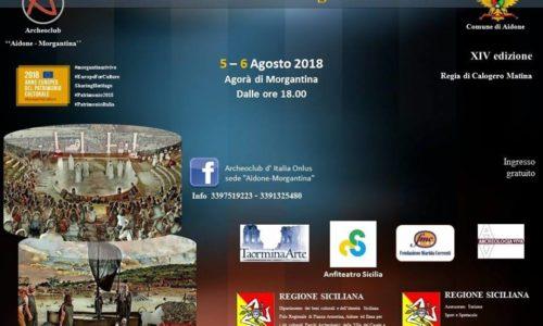 """""""Tra mito e storia… Morgantina rivive"""" – Ξενία: il sacro dovere di ospitare"""