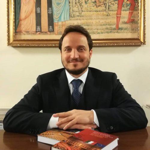 """CENTURIPE. Fabrizio Trentacoste (M5S): """"Scellerata la decisione di OIKOS di ricorrere al Tar in seguito al parere negativo della soprintendenza di Enna"""