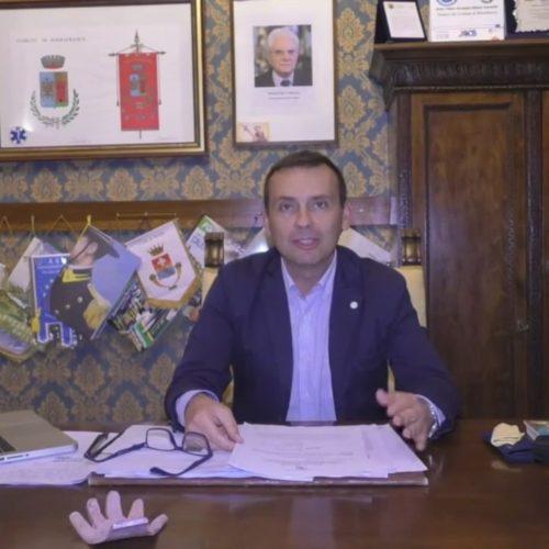 BARRAFRANCA. Ordinanza del sindaco Fabio Accardi per il contenimento virus Covid 19.