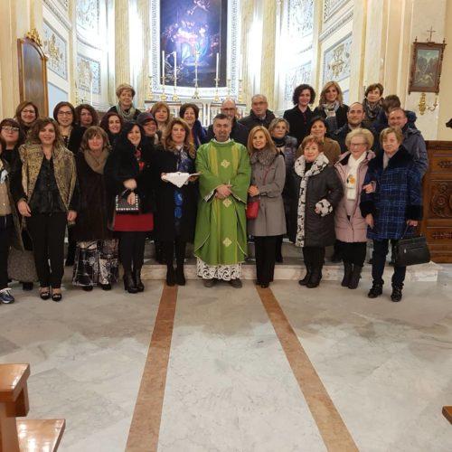Tesseramento 2019 per l'UCIIM sez. Barrafranca