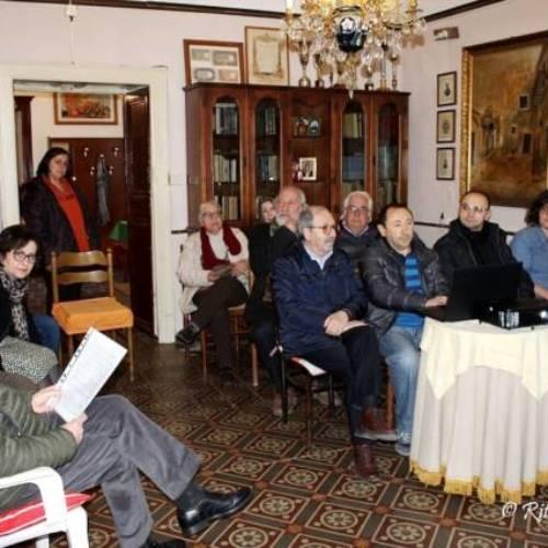 """Il Salotto artistico – letterario """"Civico 49"""" ospita la fotografa Maria Grazia Massimiani"""