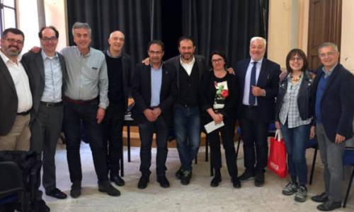 Roma. Salvatore Di Salvo nominato nella giunta esecutiva dell' Unione Cattolica Stampa Italiana (UCSI)