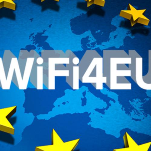 BARRAFRANCA. Affidati i lavori per la rete WI-FI 4EU di libero accesso.