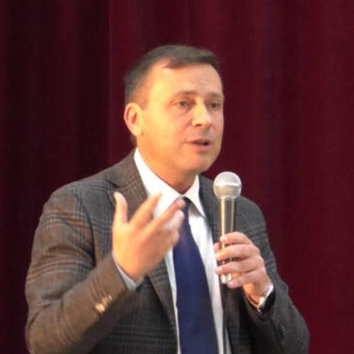 BARRAFRANCA. Commissariamento del Comune su provvedimento del Consiglio dei Ministri. Parla il sindaco Fabio Accardi.
