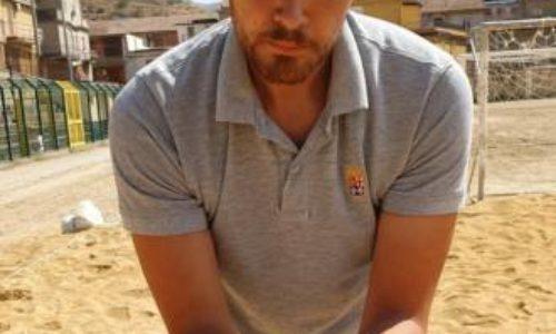 """VALGUARNERA. Tentate lesioni al torneo di Beach Soccer """"Carrapipi – Gioco Vero"""""""
