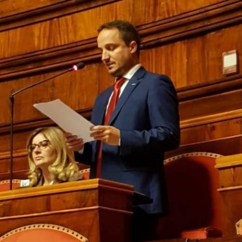 """ENNA. Svincolo A19, Trentacoste (M5s): """"Ingiustificabile ulteriore rinvio dei lavori"""". Il Senatore scrive ad Anas per manifestare profondo disappunto."""