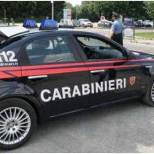 BARRAFRANCA. Tre Marescialli Maggiori barresi promossi a Luogotenenti dei carabinieri.