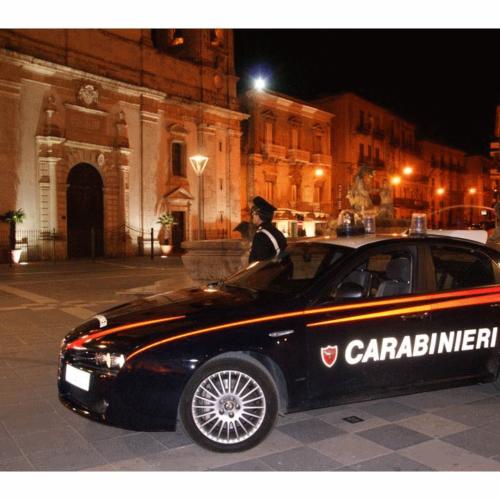 Caltanissetta. I Carabinieri arrestano tre extracomunitari per spaccio di sostanze stuipefacenti