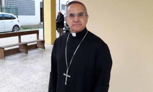 COMUNICATO STAMPA DIOCESI DI PIAZZA ARMERINA