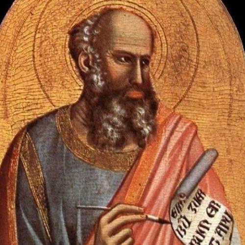 San Giovanni Evangelista e la porta del solstizio invernale