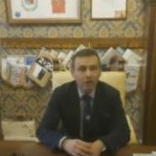 BARRAFRANCA. Il sindaco Fabio Accardi sulle dimissioni dell'assessore Calogero Pistone.