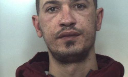 Nicosia (EN) – Arrestato venditore ambulante per spaccio di sostanze stupefacenti