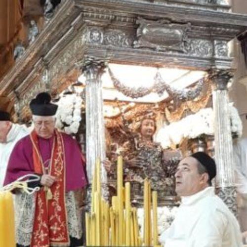 Sant'Agata vergine e martire di Catania