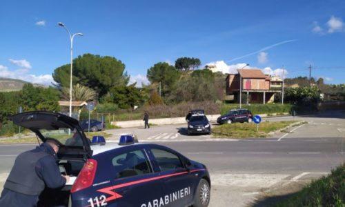Valguarnera Caropepe Arrestato 49enne per spaccio di sostanze stupefacenti.