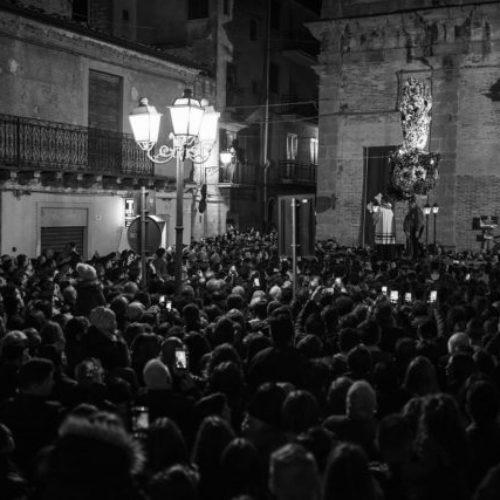 SETTIMANA SANTA BARRESE: gli scatti della fotografa Massimiani