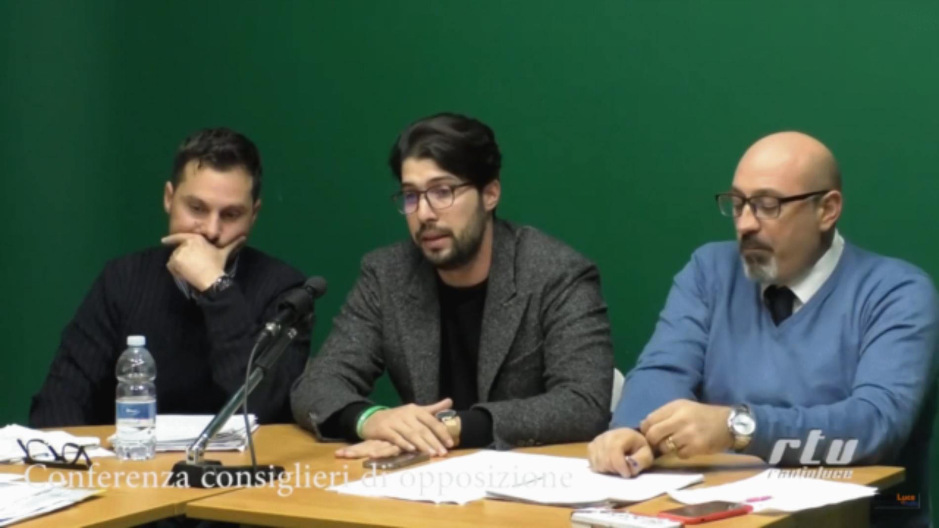 Barrafranca. Richiesta di un consiglio comunale urgente