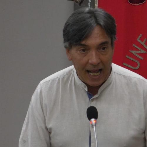 BARRAFRANCA. Si è dimesso da assessore della giunta municipale Accardi Calogero Pistone.