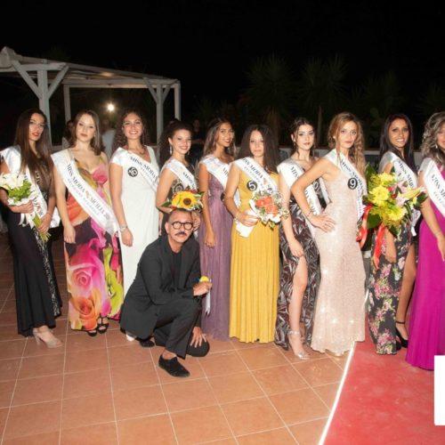RIESI. Selezionati Miss e Mister Sicilia 2021