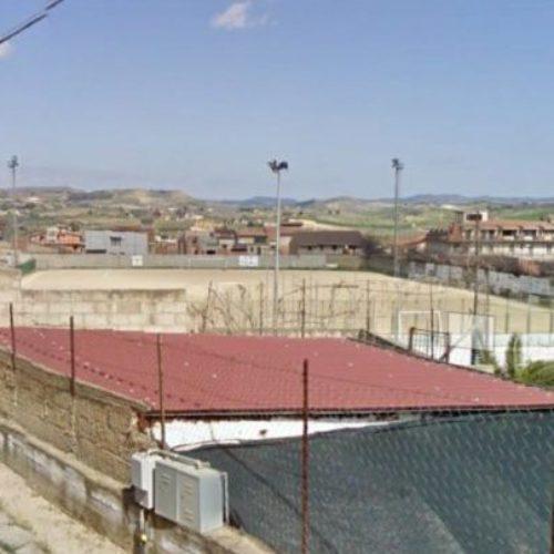Barrafranca. Al via i lavori al campo sportivo, il 4 dicembre la cerimonia di consegna.