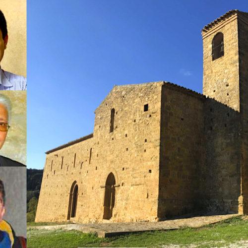 Piazza Armerina la chiesa dei Templari tornerà all'antico splendore