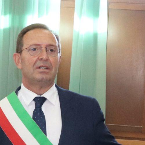 PIETRAPERZIA. Il sindaco di Pietraperzia Salvuccio Messina  nuovo vicepresidente della SRR, Società Regionale Rifiuti.